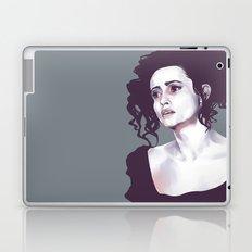 Helena Bonham Carter (Sweeney Todd) Laptop & iPad Skin