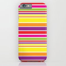 sunshine stripe Slim Case iPhone 6s