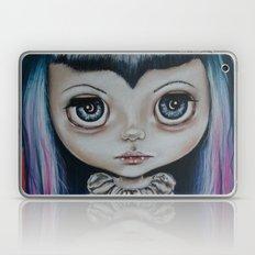 Baby Vamp Laptop & iPad Skin