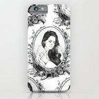 iPhone & iPod Case featuring LDR XI by Daniel Cash