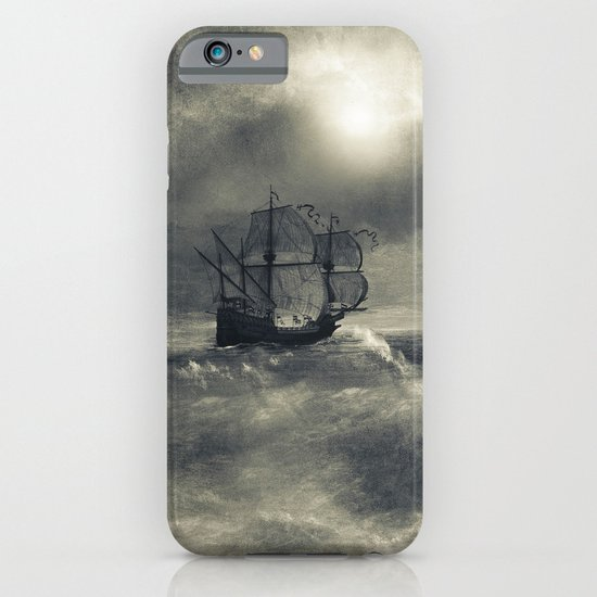Chapter III iPhone & iPod Case