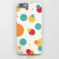 I'm Just A Bit Dotty! iPhone 6 Slim Case