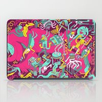 Party On! iPad Case