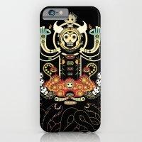 Manitou iPhone 6 Slim Case
