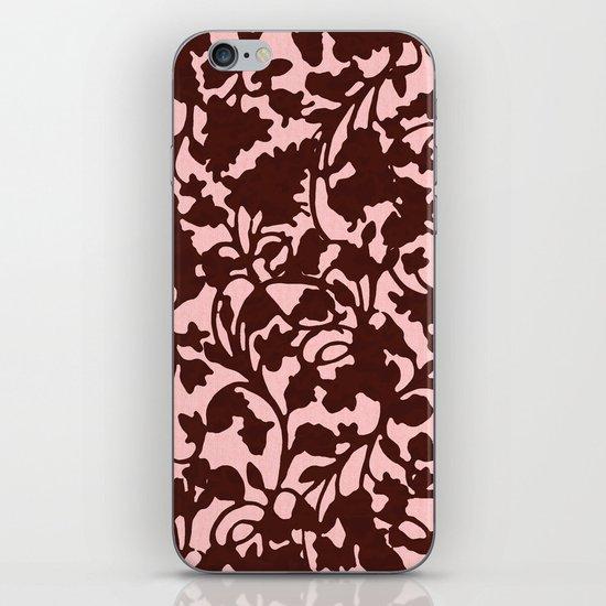 earth 11 iPhone & iPod Skin