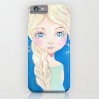 Ice Queen iPhone 6 Slim Case