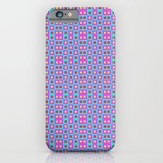 Boogie Blocks iPhone 6s Slim Case