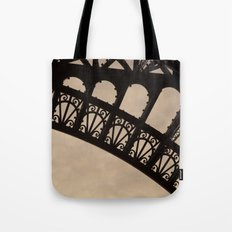 Details, a treat to the eye Tote Bag