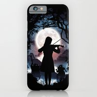 iPhone & iPod Case featuring Moondance  by Niel Quisaba