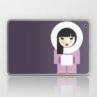 Esquimalina Laptop & iPad Skin