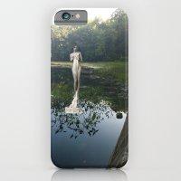 Gladys on Water iPhone 6 Slim Case