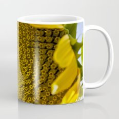 Take Cover [SUNFLOWER] Mug