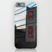 Chalkin' iPhone 6 Slim Case