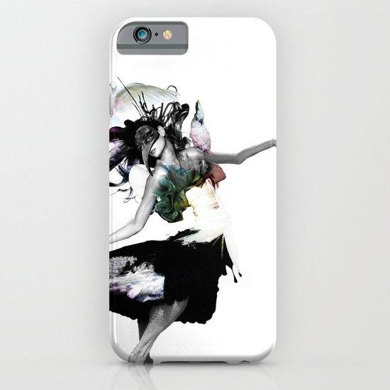 Dance Dance iPhone & iPod Case