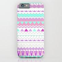 ▲TWIN SHADOW ▲by Vas… iPhone 6 Slim Case