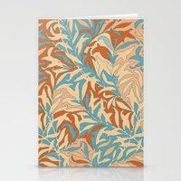 Motivo Floral Stationery Cards