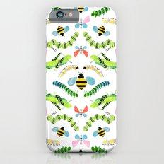 Caterpillars iPhone 6 Slim Case