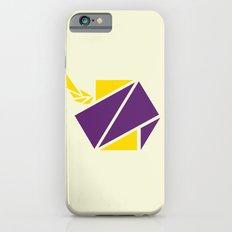 Hexagon Slim Case iPhone 6s