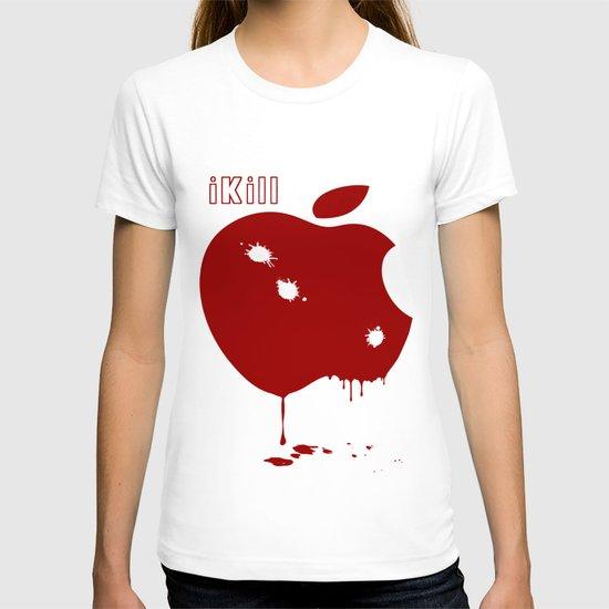 Apple Kill T-shirt