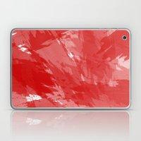 RED HOT CHILI PRINT Laptop & iPad Skin