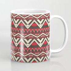 Tribal New World  Mug