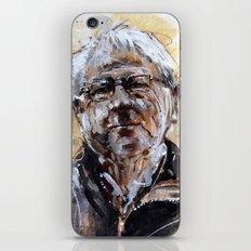 Greatness iPhone & iPod Skin