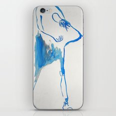 Dance Dance Dance!! iPhone & iPod Skin