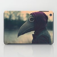 The Plague iPad Case