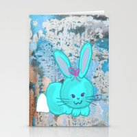 Easter is comming Stationery Cards