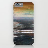Desert iPhone 6 Slim Case