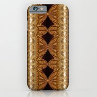 iPhone & iPod Case featuring The gilded era by TheLadyDaisy