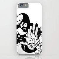 iPhone & iPod Case featuring Hain Teny by SupremeFactory