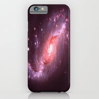 Your Own Galaxy iPhone 6 Slim Case