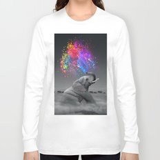 True Colors Within Long Sleeve T-shirt