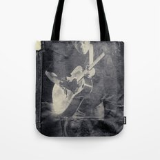 M. Ward Tote Bag
