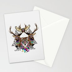 ▲FOREST FRIENDS▲ Stationery Cards