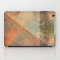 50's iPad Case