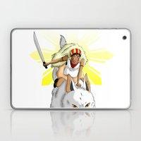 Andrea Bonifacio: San (P… Laptop & iPad Skin