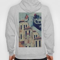 Maria, it's time to teenage riot Hoody