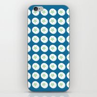 You are capable of amazing things iPhone & iPod Skin