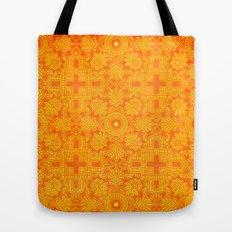 Bazaar A Tote Bag