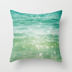 Beautiful Illusion Throw Pillow