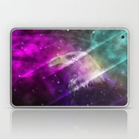 They chose to fly Laptop & iPad Skin