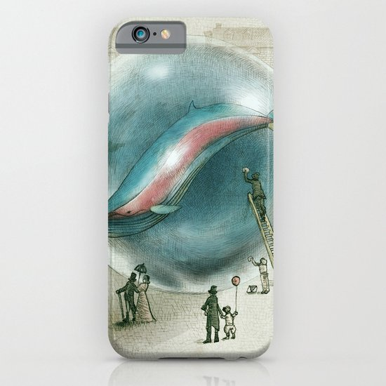 The Glass Menagerie iPhone & iPod Case