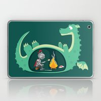 Indigestion Laptop & iPad Skin
