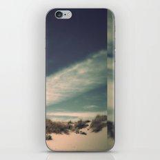 costa iPhone & iPod Skin