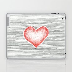 I love you this much Laptop & iPad Skin