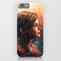 Cordyceps iPhone 6 Slim Case