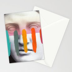 Composition on Panel 2 Stationery Cards