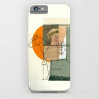 Lady Godiva iPhone 6 Slim Case